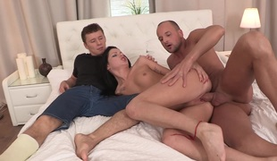 Sell Your GF - Sofia Like - A perfect sex deal
