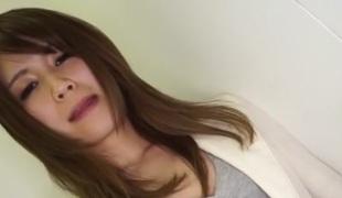Best Japanese whore Sayo Arimoto, Yuria Hara, Rina Ishikawa, Karen Natsumi in Fabulous couple, college JAV video