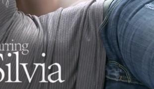 Silvia in Touch Myself - Danejones