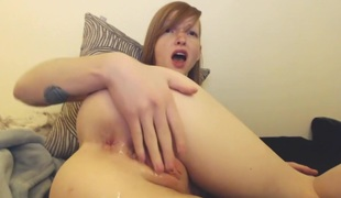 Exotic Homemade record with Squirting, College scenes