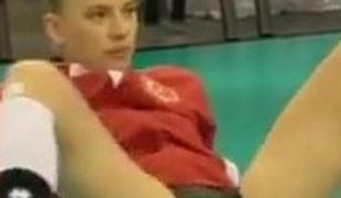 CULOS!!! en el deporte:-) :-)