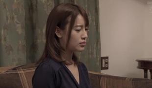 Fantastic Japanese girl in Fabulous Blowjob, HD JAV clip