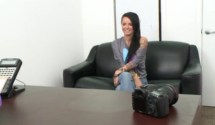 Christy Mack wants to be a famous porn star