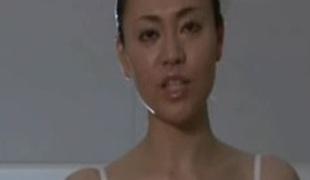 Cosplay Porn: Oriental Gymnast Sex Chinese Acrobat part 1