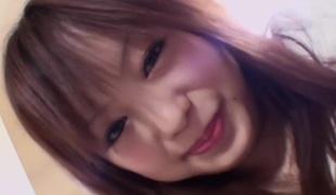 Incredible pornstar Asari Shirahama in horny asian, cumshots sex clip