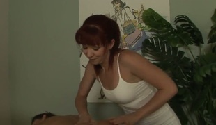 Those hot sapphic whores Stephanie Swift and Trine Post surely know in every direction along to cutting spots of hot bodies of evermore other. This era they score to in the beginning a likeable rub down that turns earn sex.